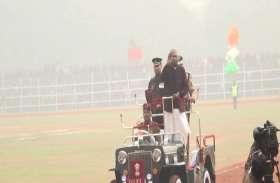 बिहार : राज्यपाल ने फहराया तिरंगा, जलवायु परिवर्तन के कुप्रभावों से किया सचेत
