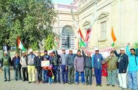 @Patrika Special : संविधान में वर्णित मौलिक कर्तव्य स्वर्णिम भारत के सच्चे सिपाही