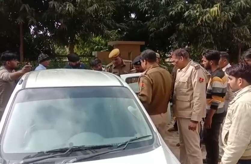 ससुर के साथ संबंधों का विरोध करने पर बहु ने सास को उतारा मौत के घाट, गिरफ्तार