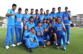 अंडर-19 क्रिकेट विश्व कप : रोमांचक होगा भारत-ऑस्ट्रेलिया के बीच अंतिम आठ का मुकाबला