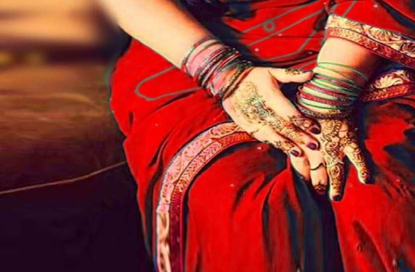 लिफ्ट देने के बहाने शादीशुदा महिला से दुष्कर्म, आरोपी गिरफ्तार