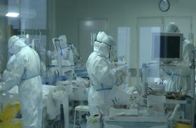 कोरोना मरीजों के लिए दिल्ली के 25 अस्पतालों में 230 विशेष बेड तैयार
