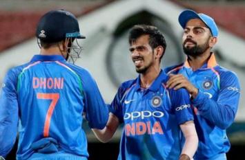 धोनी को बहुत मिस कर रही है टीम इंडिया, 6 महीने से बस में सीट पड़ी है खाली!