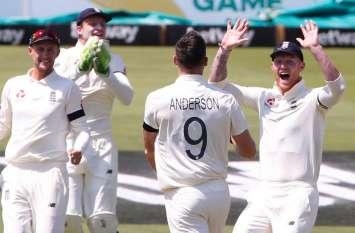 दक्षिण अफ्रीका की अपने घर में बहुत बड़ी हार, इंग्लैंड ने टेस्ट सीरीज में 3-1 से रौंदा