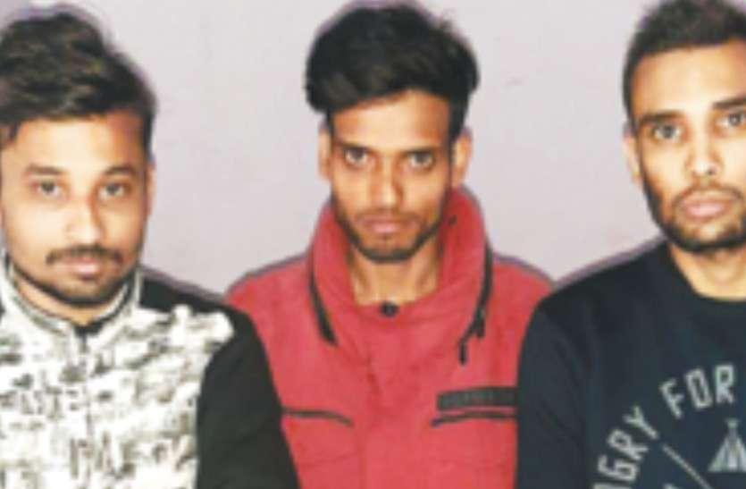 जयपुर से अमरीका में लूट, अंग्रेजी ऐसी कि विदेशियों को भी नहीं होता था शक