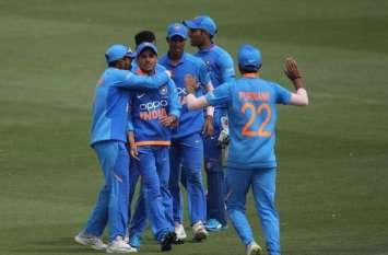 U19 World Cup: क्वार्टर फाइनल में भारत का मुकाबला ऑस्ट्रेलिया से, इन खिलाड़ियों पर होंगी नजरें