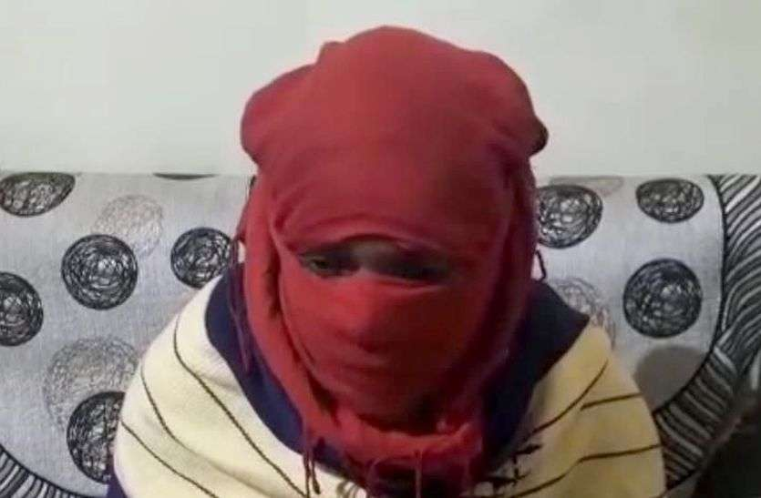 चाची ने करवाया भतीजी का बलात्कार, इस बहाने होटल ले जाकर किया युवक के हवाले