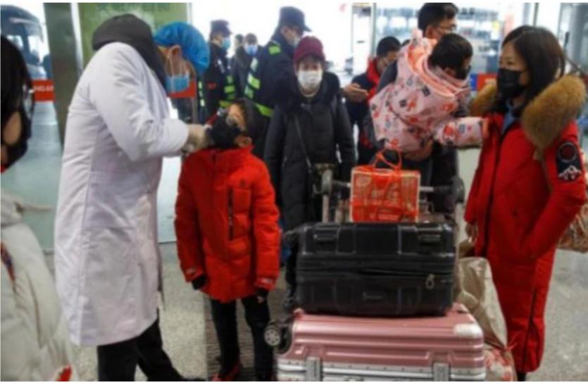 कोरोना वायरस को लेकर श्रीलंका अलर्ट, चीनी नागरिकों के लिए 'वीजा ऑन अराइवल' पर लगाई रोक