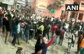 भारत बंद Video, CAA-NRC समर्थक और विरोधियों में हिंसक झड़प, जमकर चले लट्ठ