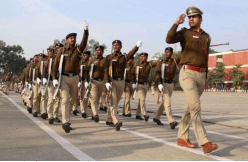 राजस्थान पुलिस कांस्टेबल शारीरिक मापतौल और दक्षता परीक्षा के एडमिट कार्ड जारी, पीईटी एग्जाम 24 मार्च को होगी आयोजित