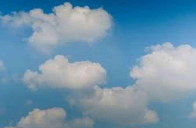 Rajasthan Weather Update: हवाओं का रूख बदलने से बदल रहा मौसम का मिजाज