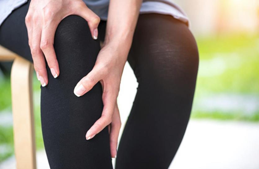 knee Pain: ठंड के माैसम में घुटनाें के दर्द से छुटकारा दिलाते हैं ये आसान उपाय