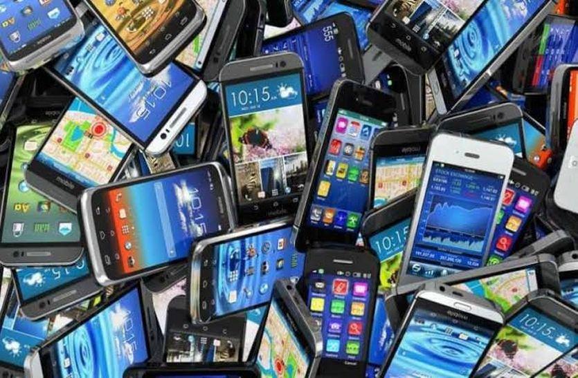 राजस्थान के मोबाइल यूजर्स के लिए बड़ी खबर, ग्राहकों को झटका देकर भाग गई कंपनियां, होना पड़ रहा परेशान