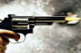 सिद्धार्थनगर में डबल मर्डर, दो लोगों की गोली मारकर हत्या