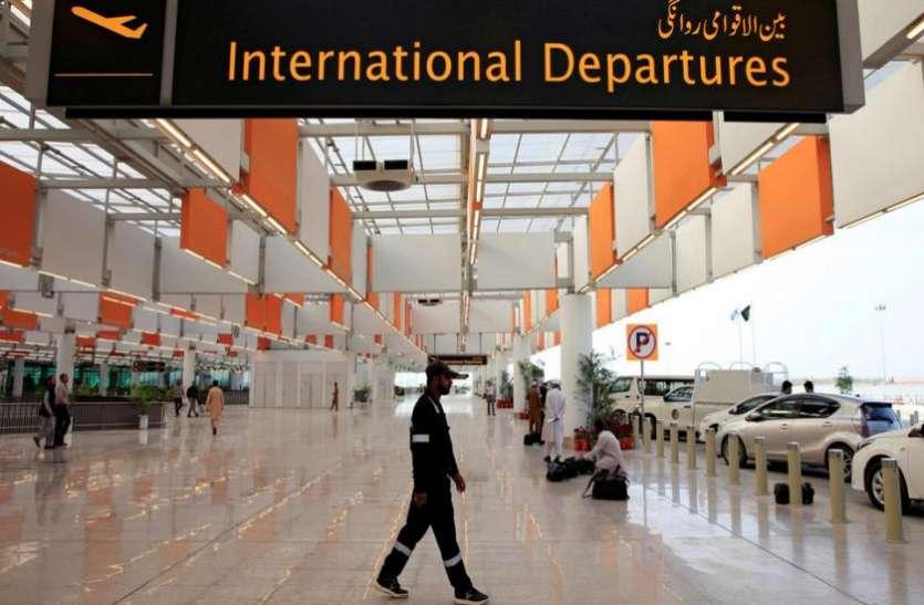 पाकिस्तान ने चीन जाने वाली सीधी उड़ान सेवा को किया निलंबित, कोरोना वायरस को लेकर उठाया ये कदम