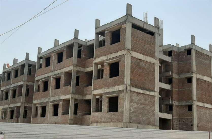 पीएम आवास की वजह से मकान बनाना हुआ मंहगा