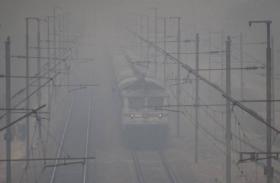 उत्तर भारत में मौसम ने ली करवट, दिल्ली आने वालीं 6 ट्रेनें