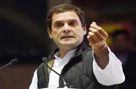 राहुल गांधी ने आम बजट को बताया निराशा जनक, कहा- भाषण के अलावा कुछ भी नहीं