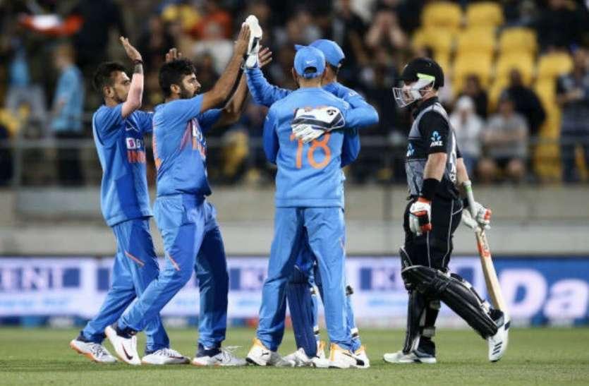 इंटरनेशनल क्रिकेट में पहली बार हुए दो लगातार सुपर ओवर, इस नियम में खिलाड़ी का होता है 'नुकसान'