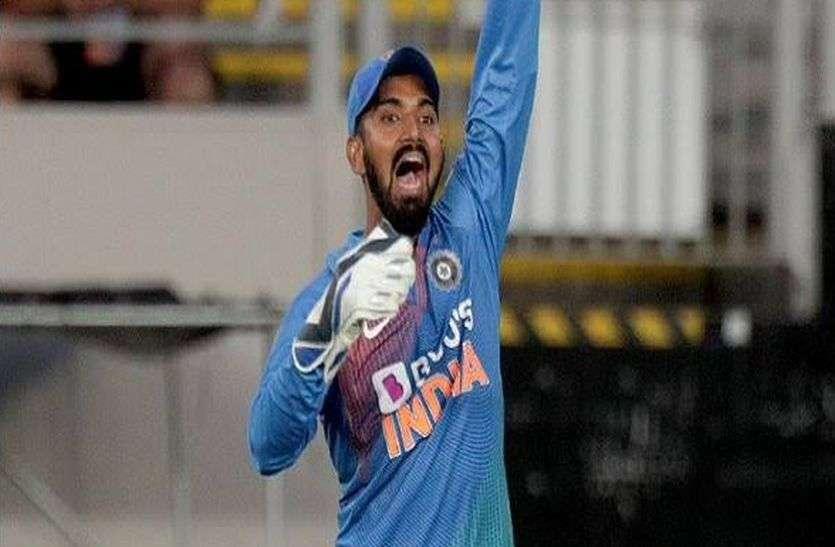 गजब की किस्मत है केएल राहुल की, बने कप्तान और दिलाई टीम इंडिया को जीत