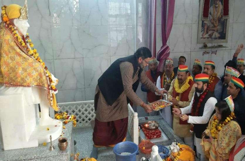 शिवपाल यादव का ऐसा Birthday कभी नहीं मना होगा, देखें तस्वीरें