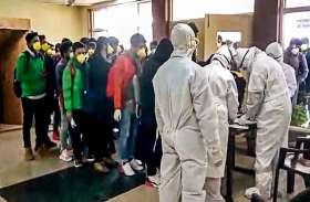 कोरोना वायरस: वुहान से लोगों का पलायन जारी,  200 से अधिक लोग लौटेंगे ताइवान