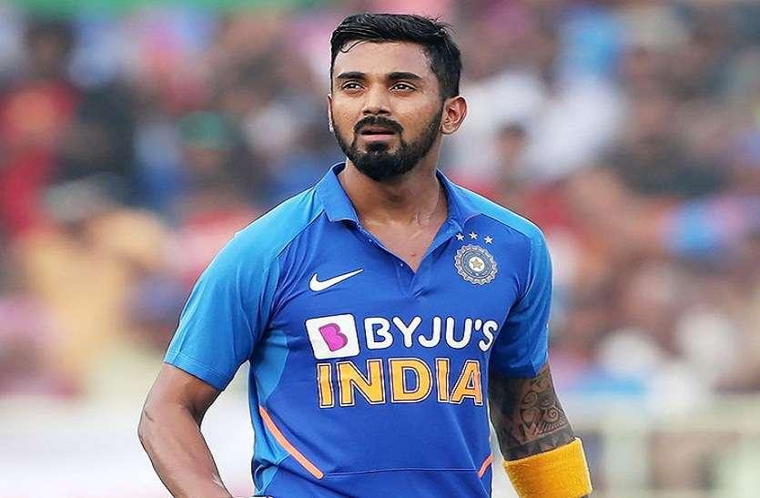 India tour of Australia: KL Rahul returned to team