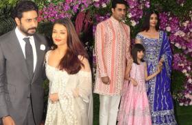 ऐश्वर्या राय शादियों में एक ही तरह की ड्रेसेज क्यों पहनती हैं, नाराज हुए फैंस, किए ऐसे कमेंट्स