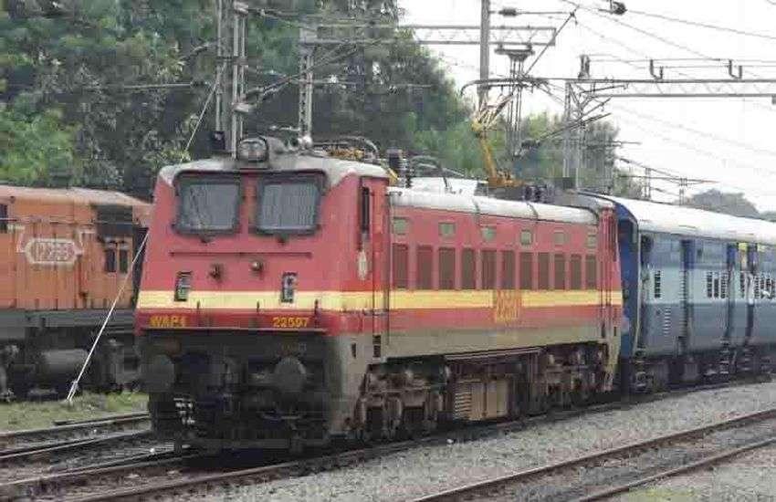 RAILWAY : बोरिया-बिस्तर समेटकर गई कंपनी, 'पानी' पर असमंजस में IRCTC