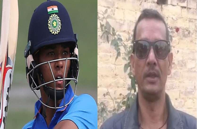 U19 World Cup: यशस्वी के शतक से फाइनल में टीम इंडिया, मैच से पहले पिता को दिया था यह भरोसा, वीडियो
