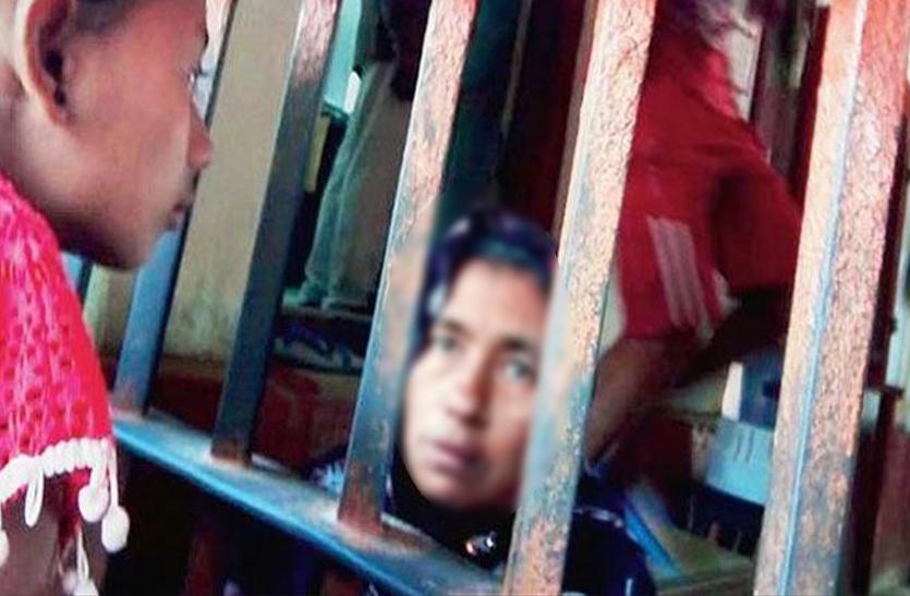 असम के 6 डिटेंशन सेंटर्स में रह रहे 1381 लोग-केंद्र सरकार