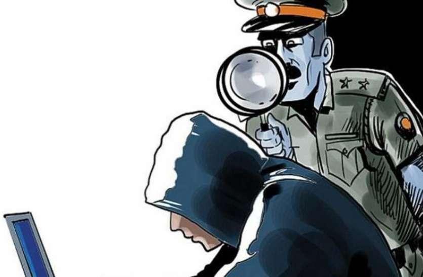 पाकिस्तान काे भारतीय सेना की गाेपनीय सूचना भेजने के आरोप में हापुड़ से पूर्व फाैजी गिरफ्तार
