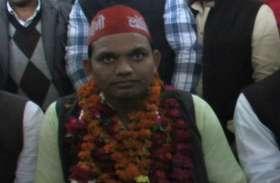 सपा नेता डॉ. राम किरन निर्मल बोले, सीएए से भाजपा धर्म के आधार पर विभाजन की राजनीति कर रही है