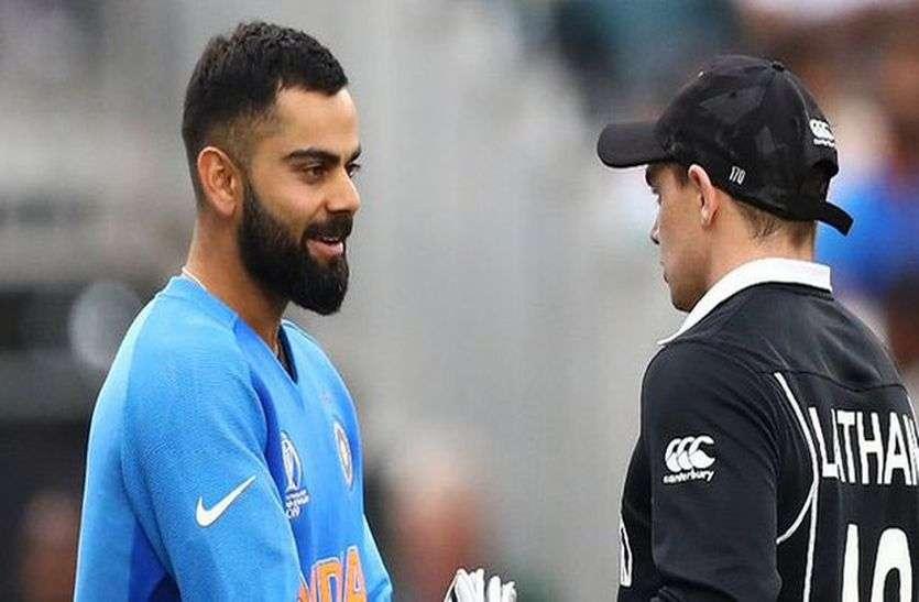 विशाल स्कोर बनाने के बाद भी भारत न्यूजीलैंड से हारा, यह रही छह बड़ी वजहें