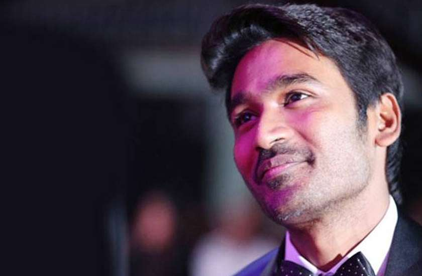आनंद एल राय की फिल्म 'अतरंगी रे' के बाद धनुष के हाथ लगी एक और बड़ी फिल्म