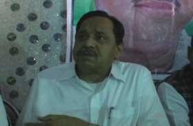 कांग्रेस नेता नसीमुद्दीन सिद्दीकी भाजपा सरकार पर जमकर बरसे