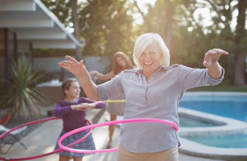 Benefits Of Physical Activity: ओल्ड एज में गंभीर बीमारियों से बचाती है फिजिकल एक्टिविटी
