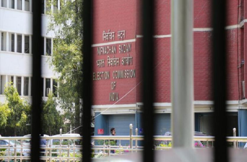 दिल्ली चुनाव प्रचार का आखिरी दिन आज, राजनीतिक दलों ने झोंकी पूरी ताकत