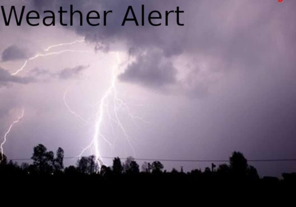 मौमस विभाग का अलर्ट- यूपी में आज इन स्थानों पर हो सकती है बारिश, हफ्ते भर बाद ही मिलेगी ठंड से निजात
