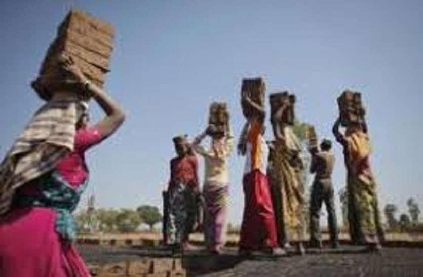 Maha news: असंगठित मजदूरों को राशन और 3 हजार रुपये सीधे खाते में