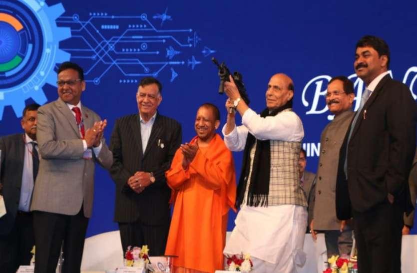 डिफेंस एक्सपो 2020 में भारतीय सेना को मिली सारंग गन, खासियत ऐसी की दहल जाएंगे दुश्मनों के दिल