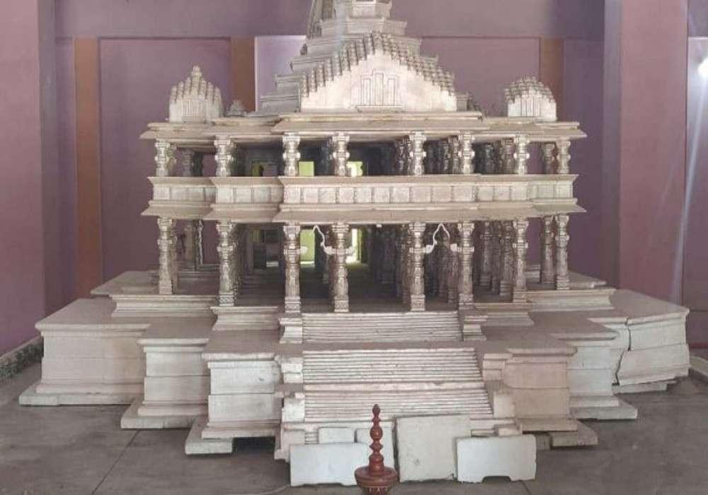 राम मंदिर का निर्माण इस तारीख से हो जाएगा शुरू, ट्रस्ट के सदस्यों ने बताया दो साल में पूरा होगा कार्य