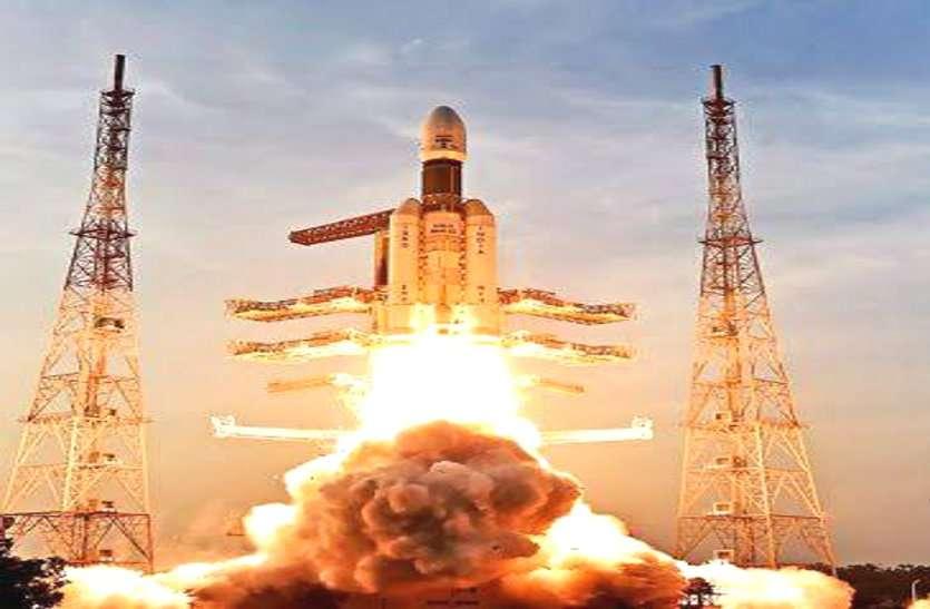 BSP की अंतरिक्ष में एक और उड़ान, ISRO के ड्रीम प्रोजेक्ट गगनयान के लिए बनाया स्पेशल प्लेट्स