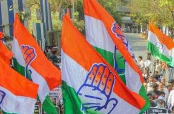 भाजपा के रोकने के लिए गांव-गांव पहुंचेगी कांग्रेस:सचिन नायक