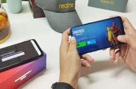 2019 में सबसे तेजी से बढ़ने वाला ब्रांड बना Realme, वृद्धि दर 263 फीसदी