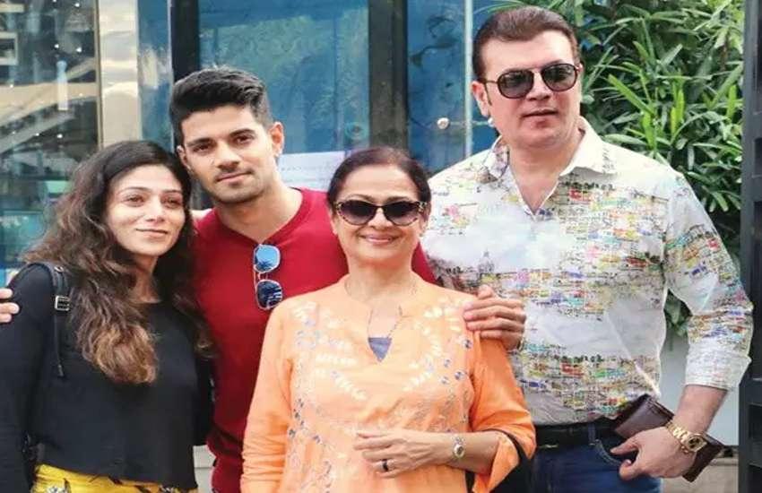 Zarina Wahab To Play Son Sooraj Pancholis Mother In Hawa Singh Biopic - बेटे  सूरज पंचोली में लिए अब ये भी करने को तैयार मां जरीना वहाब, जानिए क्यों?    Patrika News