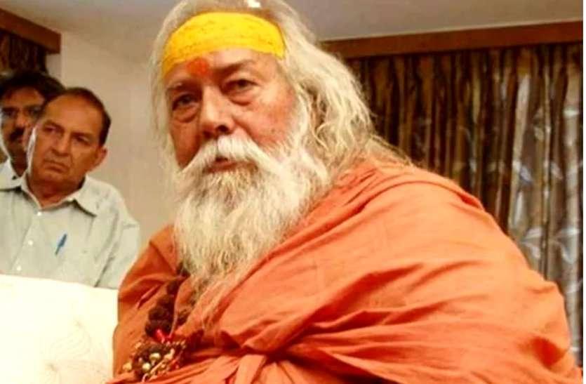 मोदी सरकार से नाराज हैं स्वरूपानंद, बोले- सरकार नहीं बना सकती अयोध्या का राम मंदिर