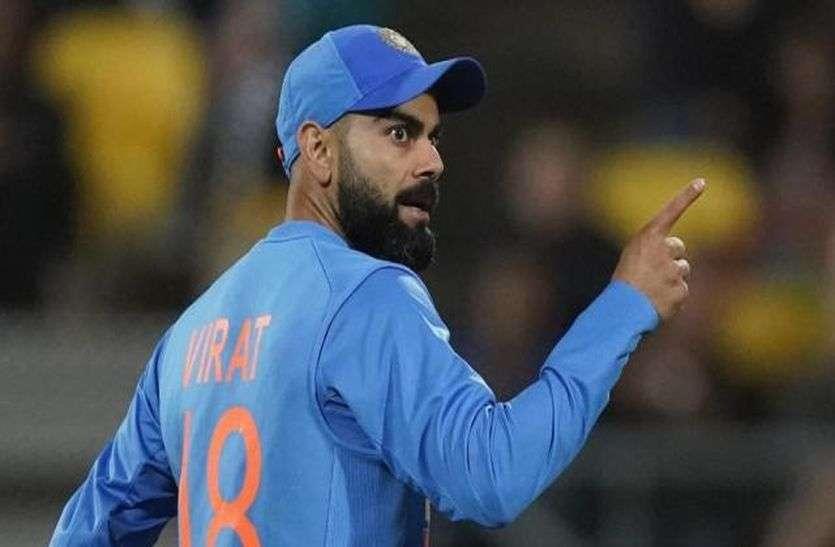 सीरीज हारने के बाद कोहली का चौंकाने वाला बयान, टीम के प्रदर्शन से हैं प्रभावित
