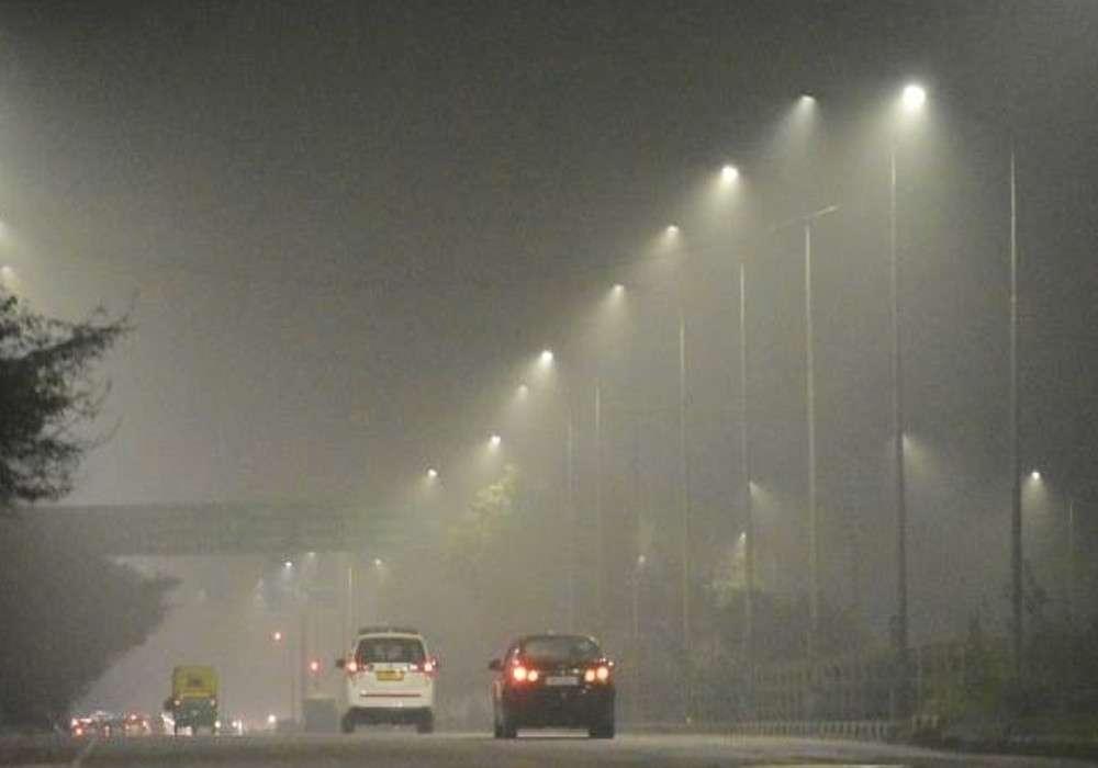 सुबह और रात में अभी भी सताएगी ठंड, एक हफ्ते के लिए आया मौसम विभाग का बड़ा अनुमान
