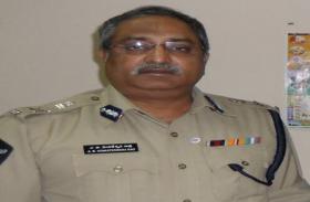 सस्पेंड IPS AB Venkateswara Rao ने दी सफाई, लगे हैं सुरक्षा से समझौता करने के आरोप